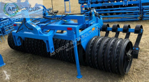 outils du sol nc AGRISTAL - Heck und front anbau Cambridge Walze 3 m 500 mm/Cambrige roller neuf