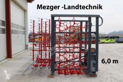 outils du sol nc WK6 (Wiesenschleppe Kombi) Wiesenegge, Netzegge