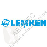 outils du sol Lemken Vorenpakker