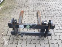 outils du sol Weidemann 1200 mm