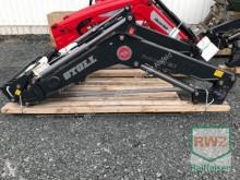 ferramentas de solo Stoll FZ30.1