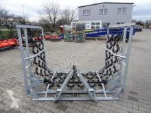 outils du sol nc Wiesenschleppe 500cm 5m hydraulisch Schleppe Egge Striegel NEU