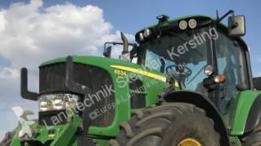 outils du sol Stoll Frontladerkonsolen John Deere 6000er Serie