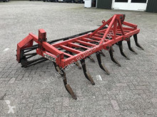 outils du sol Evers 3 meter cultivator
