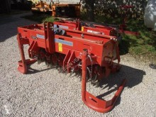 Wiedenmann DECOMPACTEUR TERRA SPIKE BASIC 1600