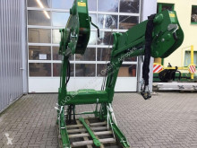 John Deere 643R agricultural implements