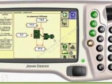 John Deere GS 1800 Dokumentatio