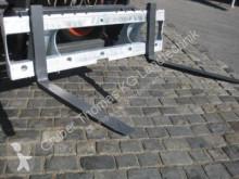 unelte de prelucrat solul Fliegl Staplergabel 1200mm Freisicht