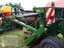 outils du sol Düvelsdorf Green RAKE u. Terra Roller Expert