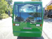 Voir les photos Espaces verts Bradshaw FB 2 S