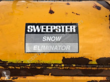 Rotary harrow used n/a n/a SWEEPSTER SNOW ELIMINATOR - Ad n°3044006 - Picture 2