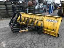 Rotary harrow used n/a n/a JONGERIUS SNEEUWSCHUIVER - Ad n°3044462 - Picture 2