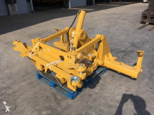View images Caterpillar 140M RIPPER agricultural implements