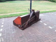 Bilder ansehen Nc grondbak mechanisch Bodenbearbeitungswerkzeuge