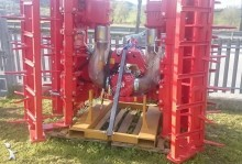View images Kverneland Erpice Rotante NG M 101 F 20 agricultural implements