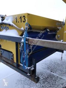 Bekijk foto's Grondbewerkingsmachines nc Stratos 08-24 PAXN