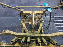 Rotary harrow used n/a n/a MEYER SNEEUWSCHUIVER - Ad n°3043872 - Picture 3