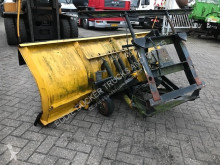 Rotary harrow used n/a n/a JONGERIUS SNEEUWSCHUIVER - Ad n°3044462 - Picture 3