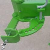 new DSV Non-power harrow Aratro - n°2841342 - Picture 4