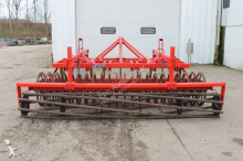 Bilder ansehen Evers Vaste Tand Cultivator Met Vorenpakker En Verkruime Bodenbearbeitungswerkzeuge