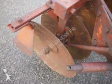 Voir les photos Outils du sol nc IH 2M20