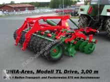View images Unia NEU, 3,00 - 8,00 m, verschiedene Walzen agricultural implements