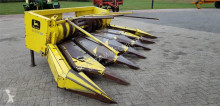 View images John Deere 6rij kettingbek agricultural implements