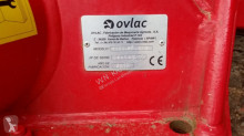 Voir les photos Outils du sol Ovlac OVLAK mini ECO PLOEG 8 + 2 ECO PLOEG