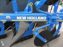 Vedere le foto Attrezzi suolo New Holland PHS4