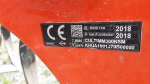 Vedeţi fotografiile Unelte de prelucrat solul Kuhn CULTIMER M300