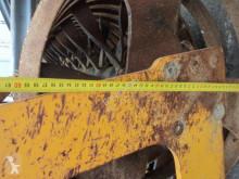 Ver las fotos Aperos trabajos de suelo Alpego ROULEAU V-RING / CORNIERE 2 X 2 Mètres