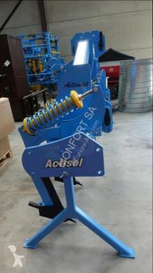 Ver las fotos Aperos trabajos de suelo Actisol Actimixt Tradition TF306 3 m 6 dents
