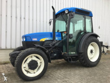 Tracteur vigneron New Holland