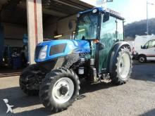 New Holland Vineyard tractor