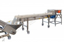 C.E.P. NASTRO CERNITA UVA-GRAPE SORTING BELT-TABLE POUR LE TRI DU RAISIN