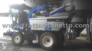New Holland VL 620 wine growing/making