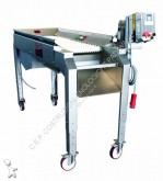 C.E.P. TAPPETO SELEZIONE A RULLI AUTOMATICO/HORIZONTAL MAT WITH ROLLERS FOR AUTOMATIC BERRY SELECTION/TABLE AUTOMATIQUE AVEC ROULEAUX POUR LA SÉLECTION AUTOMATIQUE DES GRAINS DE RAISIN