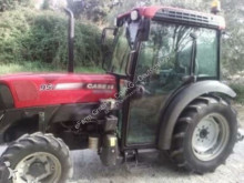 Case Vineyard tractor