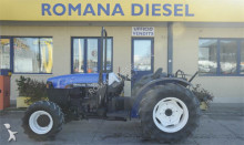 New Holland AGRICOLT TNF 90 DT