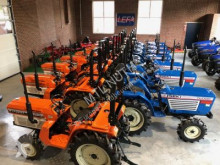 used Straddle tractor