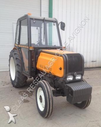 tracteur vigneron renault 70 12 v tracteur 70 12 v. Black Bedroom Furniture Sets. Home Design Ideas