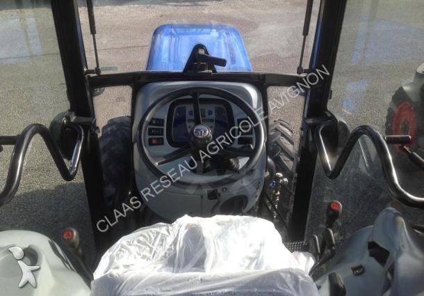 tracteur vigneron new holland t 4030 v tracteur vigneron tracteur vigneron occasion