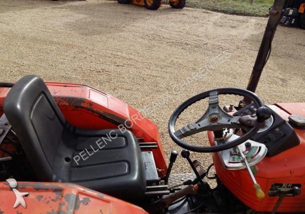 tracteur vigneron same vigneron 50 occasion