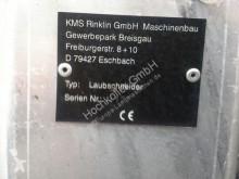 Voir les photos Viti-viniculture KMS Rinklin