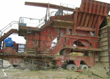 Hazemag crusher