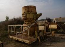 britadeira, reciclagem Neyrtec C 800