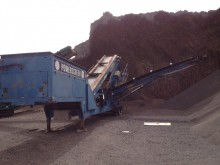 Powerscreen Chieftain 1800