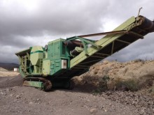 Triman crusher
