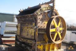 britadeira, reciclagem trituração Parker