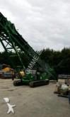 trituración, reciclaje McCloskey ST80TV
